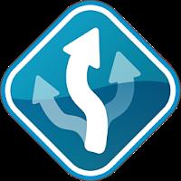 دانلود MapFactor GPS Navigation Maps 5.5.100 - برنامه مسیریاب آفلاین سخنگو ایران اندروید