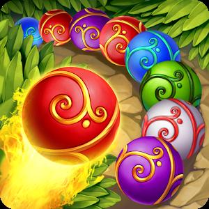 دانلود Marble Duel 3.5.4 - بازی پازلی دوئل سنگ ها اندروید