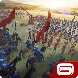 دانلود March of Empires 4.8.1a - بازی استراتژیکی رژه امپراطوری ها اندروید