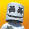 دانلود Marshmello Music Dance 1.3.6 - بازی موزیکال با مارشملو اندروید