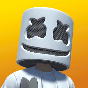 دانلود Marshmello Music Dance 1.5.6 – بازی موزیکال با مارشملو اندروید