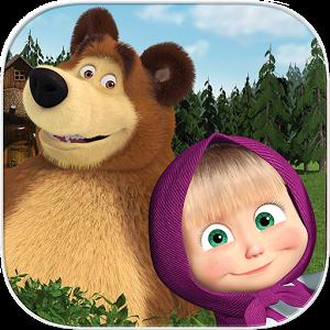 دانلود Masha and the Bear 5.0 - بازی ماشا و میشا برای اندروید