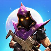 دانلود MaskGun – Multiplayer FPS 2.703 – بازی تفنگی چند نفره اندروید