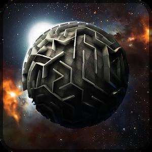 دانلود Maze Planet 3D 2017 1.2 – بازی پازلی پیچ و خم سیاره اندروید