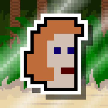 دانلود McPixel 1.1.5 - بازی رقابتی جالب ام سی پیکسل اندروید