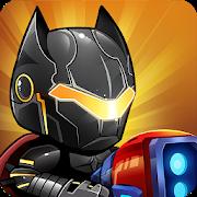دانلود Mega Shooter: Infinity Space War 1.0.9 - بازی تیراندازی در فضا اندروید