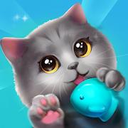 دانلود Meow Match 1.0.6 - بازی پازلی کودکانه برای اندروید