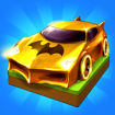 دانلود Merge Battle Car 2.0.1 – بازی ادغام نبرد ماشین اندروید