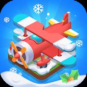 دانلود Merge Plane 1.19.2 - بازی ادغام هواپیما اندروید