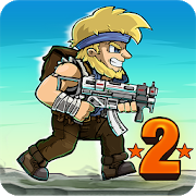 دانلود Metal Soldiers 2 v2.77 - بازی اکشن بدون دیتا برای اندروید