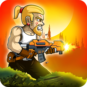 دانلود Metal Strike War: Gun Solider Shooting Games 1.9 - بازی سرباز تیرانداز اندروید
