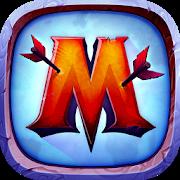 دانلود Might and Mayhem: Battle Arena 3.4 - بازی استراتژیکی عرصه نبرد اندروید