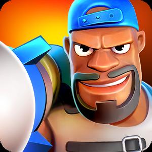 دانلود Mighty Battles 1.6.5 – بازی استراتژیکی نبردهای سخت اندروید
