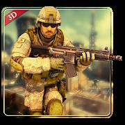 دانلود Military Commando Shooter 3D 2.3.2 - بازی اکشن تیراندازی اندروید