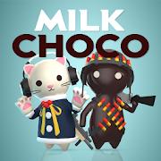 دانلود 1.11.1 MilkChoco - Online FPS - بازی اکشن شیر شکلات اندروید