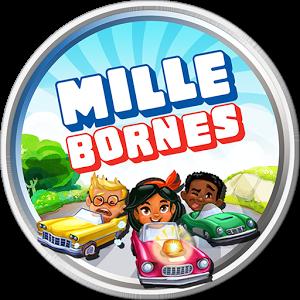 دانلود Mille Bornes 0.5.9 – بازی تخته ای میلر بورنس اندروید