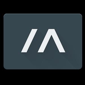 دانلود 4.0.6.1 Min - Icon Pack - مجموعه آیکون های کوچک برای اندروید