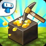 دانلود Mine Quest 1.2.12 - بازی در جستجوی معدن اندروید