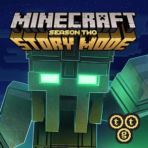 دانلود Minecraft: Story Mode - Season Two 1.11 - بازی ماینکرافت داستانی 2 اندروید