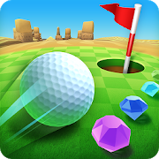 دانلود Mini Golf King – Multiplayer Game 3.25 - بازی ورزش گلف چندنفره اندروید