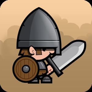 دانلود Mini Warriors 2.5.9 – بازی استراتژی رزمندگان کوچک اندروید
