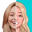 دانلود Mirror Avatar Maker & Emoji Sticker 1.24.15 – برنامه ساخت آواتار و استیکر اندروید