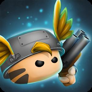 دانلود Mobg.io Survive Battle Royale 1.8.10 - بازی اکشن نبرد رویال اندروید