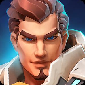 دانلود Mobile Battleground - Blitz 1.0.22 - بازی اکشن نبرد های موبایل اندروید