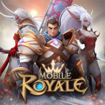 دانلود Mobile Royale 1.25.2 – بازی استراتژیکی نیروهای سلطنتی اندروید