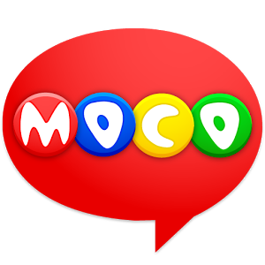 دانلود Moco - Chat, Meet People 2.6.121 - مسنجر موکو اندروید