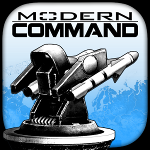 دانلود Modern Command v1.10.1 - بازی فرماندهی مدرن برای اندروید