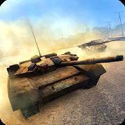 دانلود Modern Tank Force: War Hero 1.18 - بازی اکشن نیروی تانک اندروید