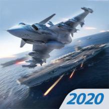 دانلود Modern Warplanes 1.17.4 – بازی هواپیمای جنگی آنلاین اندروید