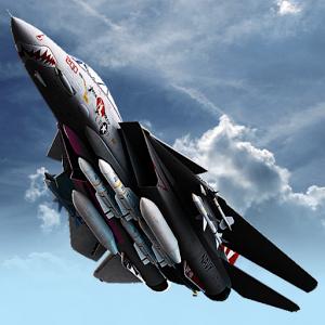 دانلود Modern Warplanes 1.8.37 - بازی هواپیمای جنگی آنلاین اندروید