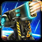 دانلود Module TD. Sci-Fi Tower Defense 1.94 - بازی استراتژیکی اندروید