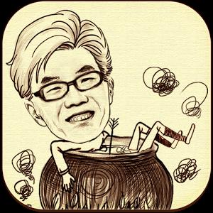 دانلود MomentCam 5.1.13 - برنامه ایجاد تصاویر کارتونی اندروید