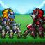 دانلود Monster Defense King 1.2.3 – بازی استراتژیکی هیولاهای دفاعی اندروید