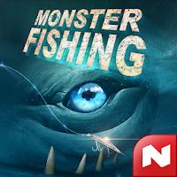 دانلود Monster Fishing 2021 v0.1.196 – بازی ماهیگیری 2021 اندروید