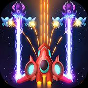 دانلود Monster Strike: Revenge of Space Defenders 1.0.0 - بازی اعتصاب هیولاهای فضایی اندروید