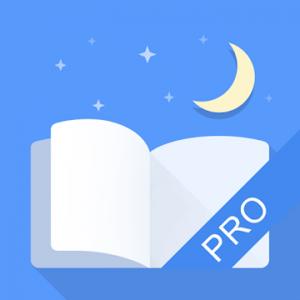 دانلود Moon+Reader Pro 6.5 - برنامه حرفه ای برای مطالعه کتاب اندروید