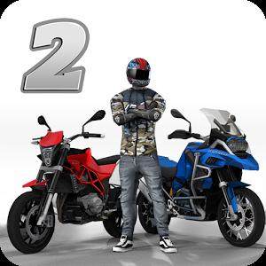دانلود Moto Traffic Race 2 v1.22.00 – بازی مسابقات موتور سواری در ترافیک 2 اندروید