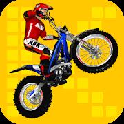 دانلود Motorbike HD 7.5.0 - بازی موتورسواری بدون دیتای اندروید