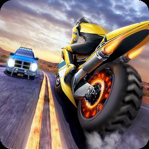 دانلود Motorcycle Rider 2.2.5009 - بازی موتور سیکلت سوار اندروید