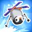 دانلود Mountain Madness 2.1.66 – بازی تفننی پنگوئن اسکی باز اندروید