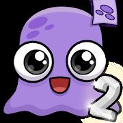 دانلود Moy 2 Virtual Pet Game 1.95 - بازی مراقبت از حیوان خانگی موی اندروید