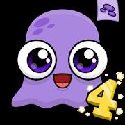 دانلود Moy 4 Virtual Pet Game 2.0 - بازی نگهداری ازحیوان خانگی موی اندروید