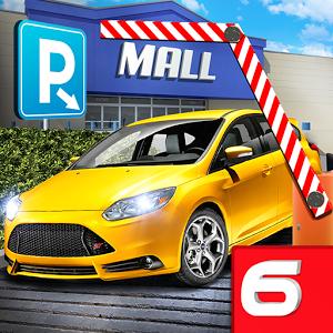 دانلود Multi Level Car Parking 6 1.0 - بازی پارک ماشین در 6 مرحله اندروید