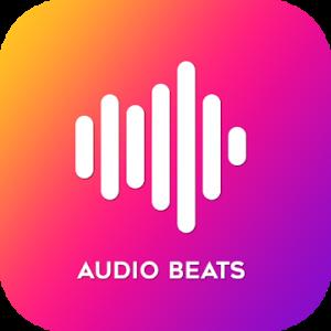دانلود Audio Beats – Music Player Full v6.6.7 - موزیک پلیر کاربردی برای اندروید