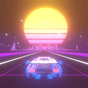 دانلود Music Racer 27 - بازی رانندگی موزیکال اندروید