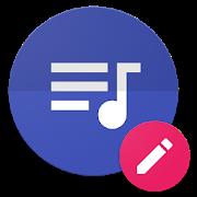 دانلود 2.6.4 Music Tag Editor - برنامه ویرایشگر اطلاعات آهنگ اندروید